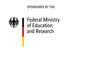 sponsored by the Federal Ministry of Education and Research