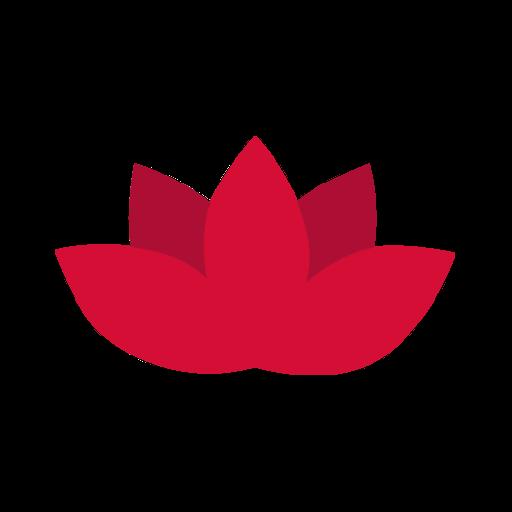 Unterstützung für individuelle Bildungsziele - dargestellt durch Lotusblütenblätter